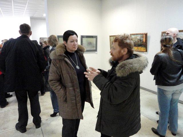 Член союза художников россии иванов александр